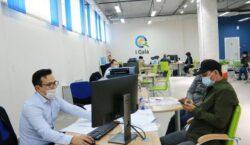 Услуги каких организаций можно получить в центре iQala?