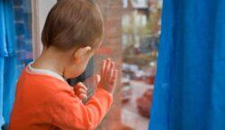 Четыре детских дома закрыли в Акмолинской области за пять лет