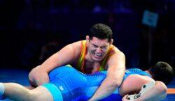 Чемпионат Азии по видам борьбы среди взрослых пройдет в Казахстане