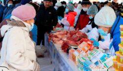 Ярмарка фермеров Костанайской и Карагандинской областей пройдет в столице