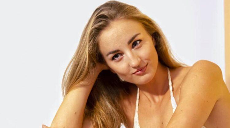 Паралимпийская спортсменка из Казахстана попала на обложку Playboy