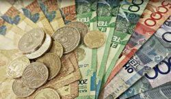 Безработные получили безвозмездные гранты в Мангистауской области