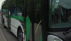 Движение общественного транспорта приостановят в столице 27 сентября
