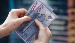 Санитары дома престарелых в Нур-Султане отказались отдавать деньги