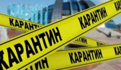 В Минздраве ответили на слухи о жестком карантине с октября