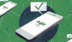 Казахстанцы смогут делиться личными данными через eGov Mobile