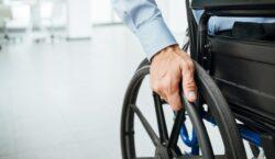 Глава государства поручил поддержать людей с инвалидностью