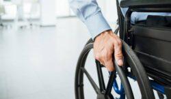 Центр занятости населения помогает людям с инвалидностью в Алматы