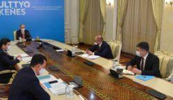 В Казахстане появится Социальный кодекс