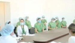 Работники реабилитационного центра в Актобе возмущены собственными зарплатами