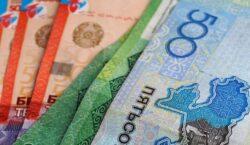 В Казахстане с 1 января вводится ограничение на снятие наличных…