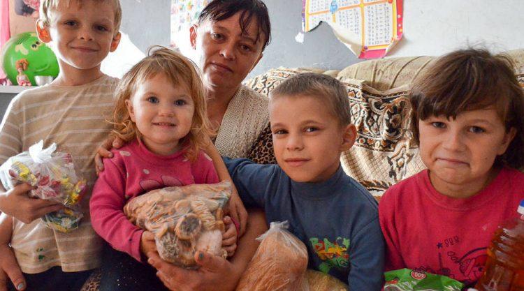 На какую поддержку от государства могут рассчитывать малообеспеченные семьи?