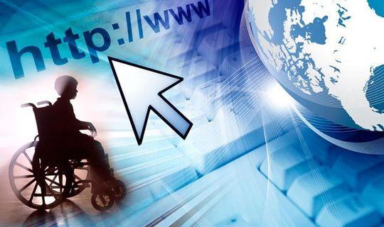 Бесплатный интернет для людей с инвалидностью