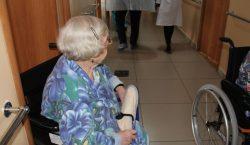 Коронавирус выявлен у постояльцев и сотрудников дома престарелых в Аксу