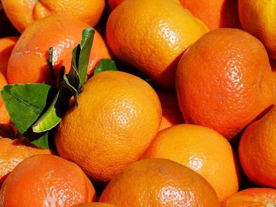Диетологи рассказали, сколько мандаринов в день можно съедать