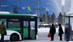 24 января общественный транспорт не курсирует