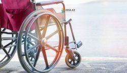 Президент РК поручил упростить процедуры по установлению инвалидности
