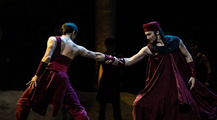 В столице прошла премьера балета «Султан Бейбарс»