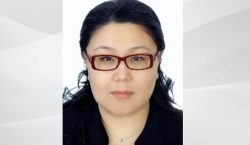 Аида Курмангалиева назначена руководителем аппарата Минтруда и соцзащиты населения РК