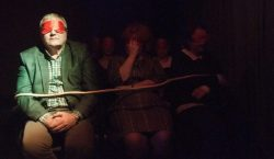 Беларусь. Атмосферные спектакли, инклюзивный бал и незрячие актеры. О том,…