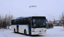 В Правила перевозок пассажиров автотранспортом внесли изменения