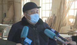 По программе «Еңбек» 1200 кызылординцев получили гранты