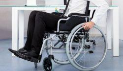 У казахстанцев с инвалидностью появится квота на трудоустройство: закон поступил…