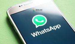 Переписка в WhatsApp будет доступна третьим лицам: компания ответила на…
