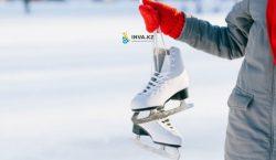 Астанчан приглашают на бесплатные занятия по катанию на коньках и…