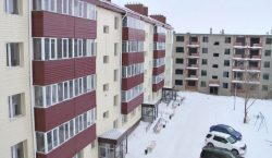 «Мёртвый квартал» восстанавливают в Карагандинской области