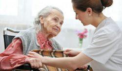 Систему социального обслуживания модернизируют в Казахстане