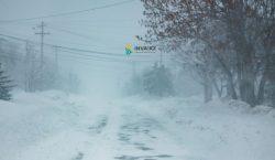 Штормовое предупреждение объявили в 6 регионах Казахстана