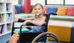 Снизить пенсионный возраст для родителей детей с инвалидностью предлагают в…