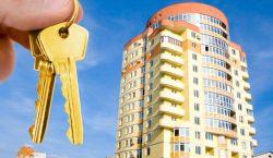 45 семей получили ключи от квартир в пристоличном районе Акмолинской…