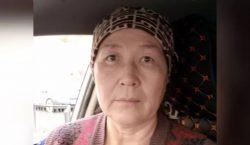 Алматинка с инвалидностью встретила 8 Марта за рулем такси