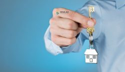28 семей получили ключи от новых квартир в Майском районе