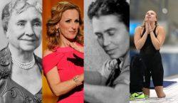 Женщины-легенды, которые несмотря на инвалидность, сумели преодолеть барьеры и покорить…