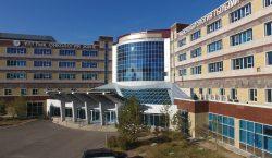 В Национальном научном онкологическом центре Нур-Султана объявили день открытых дверей