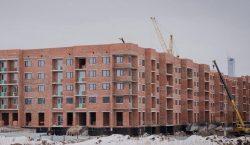 Аким столицы поручил не снижать темпы строительства социального жилья