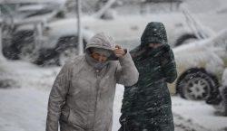Дожди и снег ожидаются 5 марта на юге и востоке…