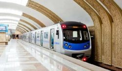 Проезд в метро будет бесплатным для школьниц Алматы 8 марта
