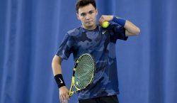 В Нур-Султане стартовал зимний чемпионат Казахстана по теннису