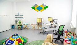 600 детей с ДЦП позволяет охватить новый реабилитационный центр в…