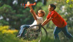 Какая помощь оказывается детям с особыми потребностями в Нур-Султане