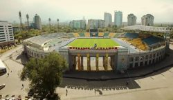 ФК «Кайрат» открыл продажу билетов на матч первого тура чемпионата…
