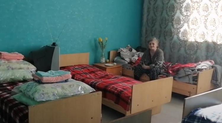 Пансионат для оказавшихся в трудной жизненной ситуации акмолинцев открыли в Кокшетау