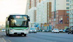 Нұр-Сұлтан қаласында кезекті жексенбіде автобус қозғалысы шектеледі