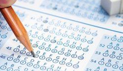 Названа дата приема заявок на участие в тестировании для поступления…