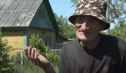 6 жыл бойы бір ауылда жалғыз өзі тұрып жатқан тұрғын